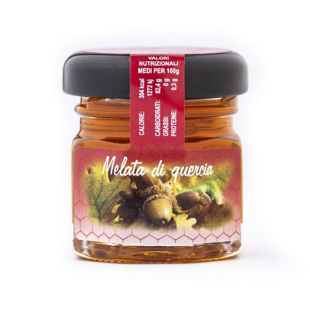 Melata di quercia
