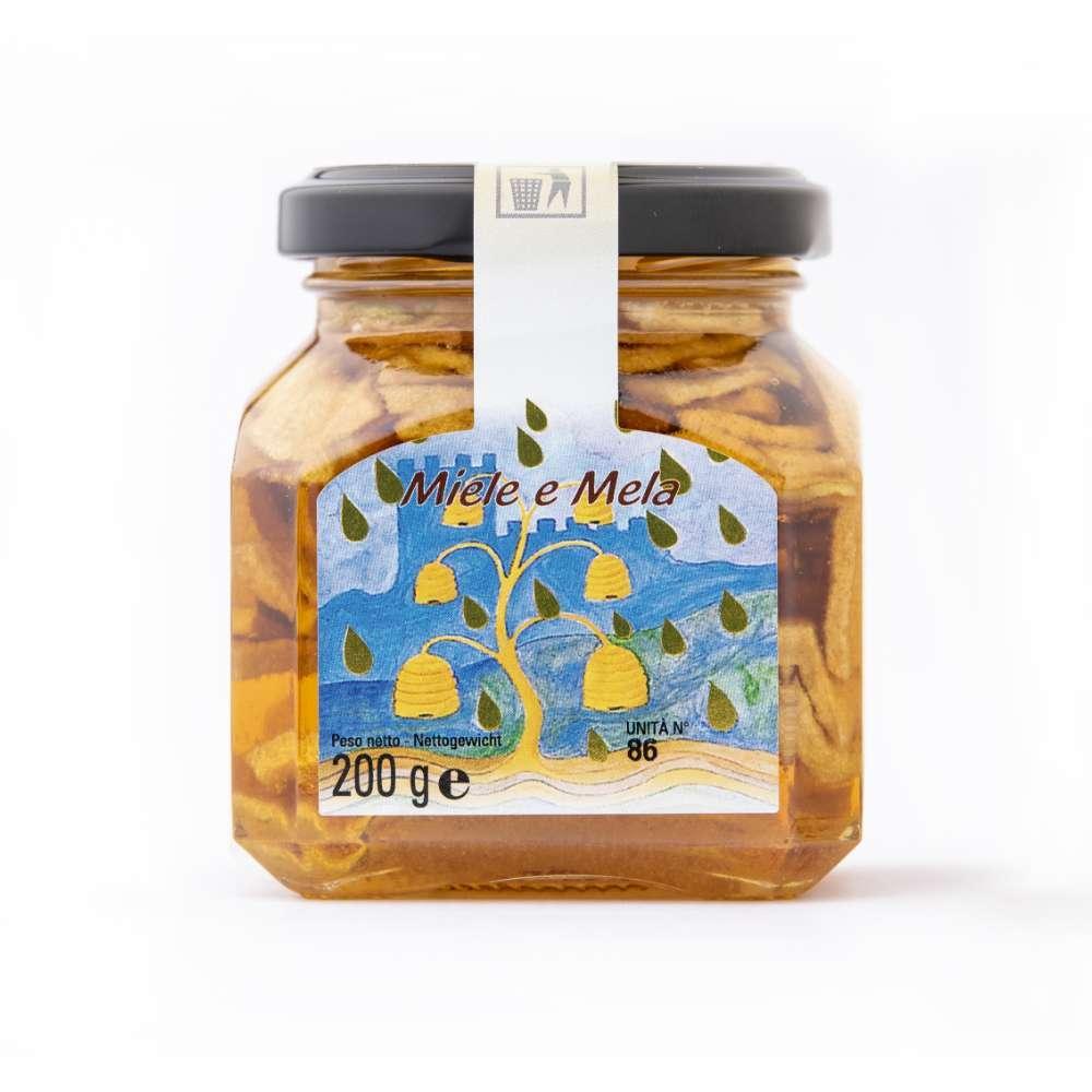 Miele e mela